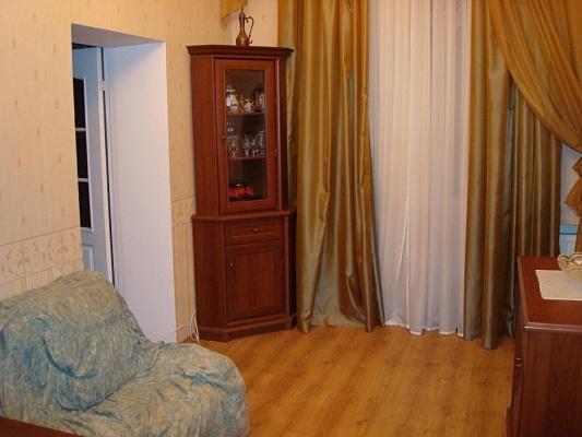 2-комнатная квартира посуточно в Одессе. Приморский район, ул. Гаванная, 12. Фото 1