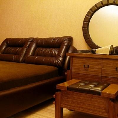 1-комнатная квартира посуточно в Одессе. Приморский район, пер. Ониловой, 17. Фото 1