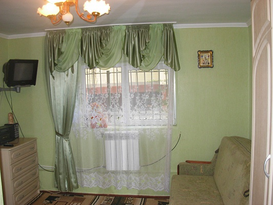 1-комнатная квартира посуточно в Моршине. ул. Привокзальная, 49. Фото 1