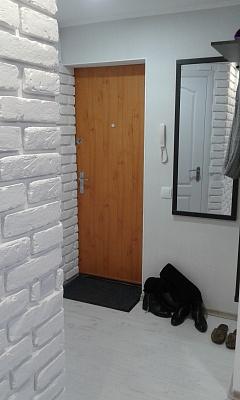1-комнатная квартира посуточно в Запорожье. Орджоникидзевский район, ул. Правды, 59. Фото 1