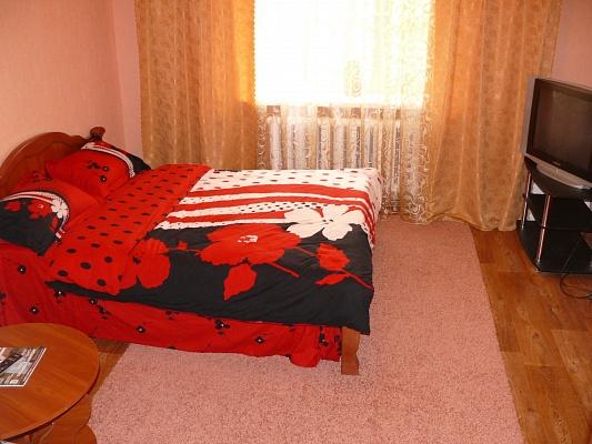1-комнатная квартира посуточно в Николаеве. Центральный район, ул. Советская., 13. Фото 1