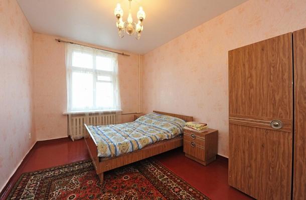 1-комнатная квартира посуточно в Измаиле. пр-т Мира (Ленина), 28. Фото 1