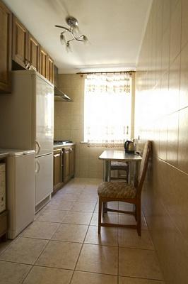 1-комнатная квартира посуточно в Киеве. ул. Владимирская, 76Б. Фото 1