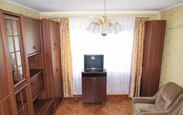 1-комнатная квартира посуточно в Одессе. Киевский район, пр-т Академика Глушко, 11Г. Фото 1