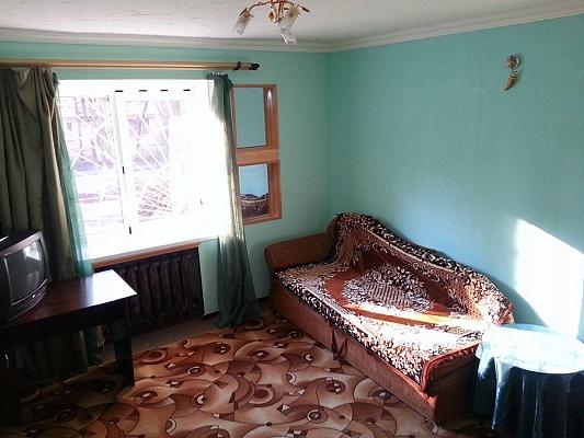 1-комнатная квартира посуточно в Киеве. Печерский район, ул. Ивана Кудри, 38а. Фото 1