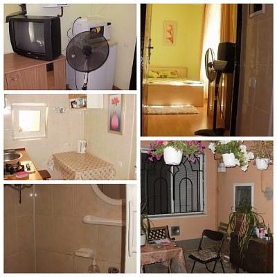 1-комнатная квартира посуточно в Одессе. Приморский район, б-р Лидерсовский, 15. Фото 1