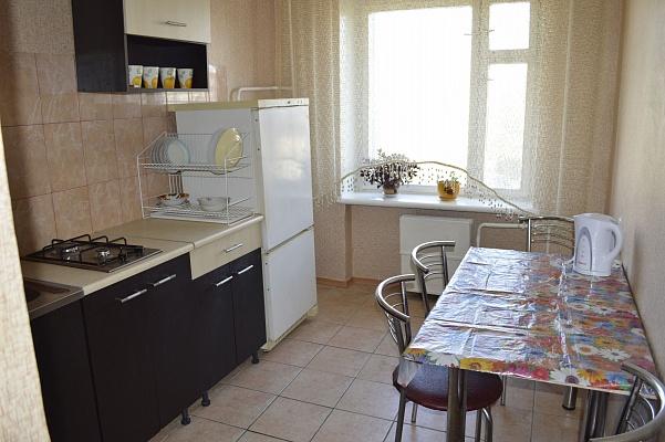 2-комнатная квартира посуточно в Хмельницком. ул. Водопроводная, 28/2. Фото 1
