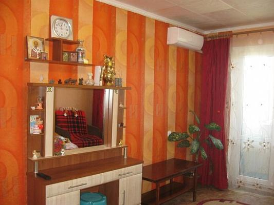 1-комнатная квартира посуточно в Одессе. Пригород район, ул. Академика Заболотного, 29. Фото 1