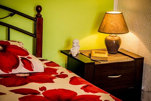 1-комнатная квартира посуточно в Киеве. Днепровский район, ул. Красноткацкая, 22. Фото 1