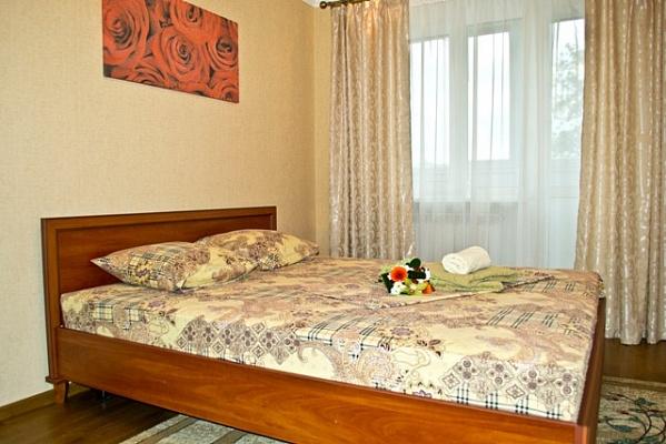 1-комнатная квартира посуточно в Киеве. Печерский район, б-р Леси Украинки, 28. Фото 1