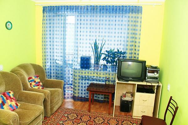 1-комнатная квартира посуточно в Сумах. Ковпаковский район, ул. Холодногорская, 39. Фото 1
