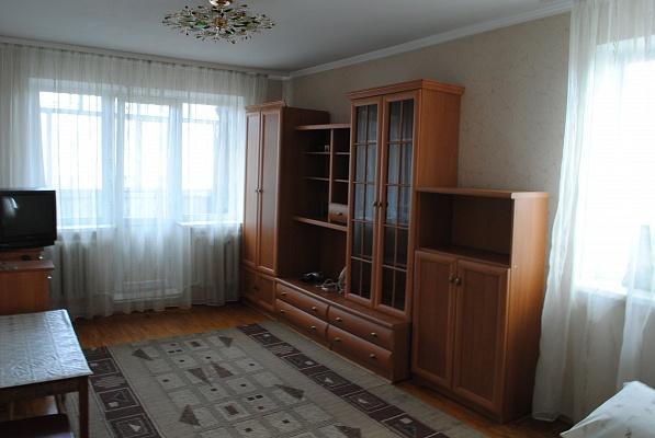1-комнатная квартира посуточно в Виннице. Замостянский район, ул. Киевская, 49. Фото 1