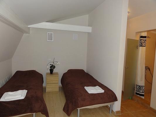 1-комнатная квартира посуточно в Львове. Лычаковский район, ул. Личаковская, 147а. Фото 1
