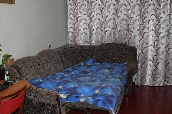 1-комнатная квартира посуточно в Черкассах. ул. Рождественская, 115. Фото 1