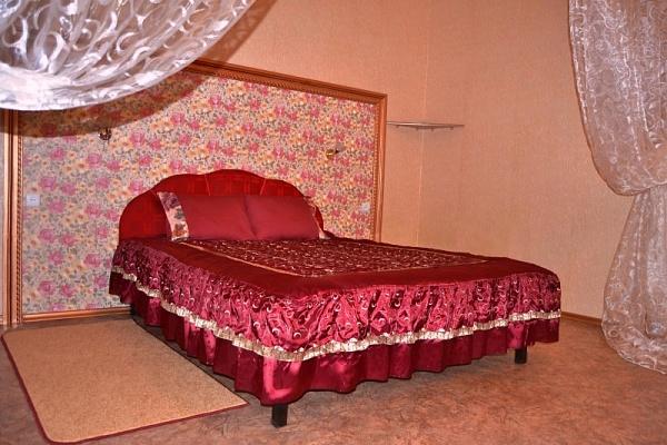 1-комнатная квартира посуточно в Одессе. Киевский район, Фонтанская дорога, 16. Фото 1