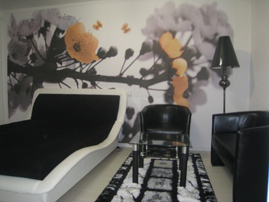2-комнатная квартира посуточно в Запорожье. Орджоникидзевский район, ул. Гагарина, 8. Фото 1