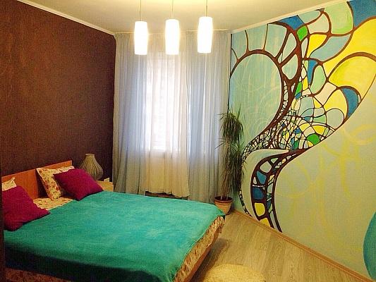 2-комнатная квартира посуточно в Буче. ул. Бориса Гмыри, 4-А. Фото 1