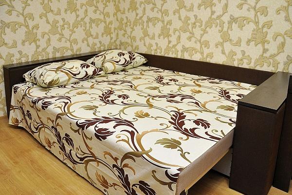 2-комнатная квартира посуточно в Киеве. Печерский район, ул. Цитадельная, 7. Фото 1