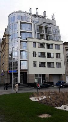 2-комнатная квартира посуточно в Львове. Галицкий район, ул. Цехова, 1. Фото 1
