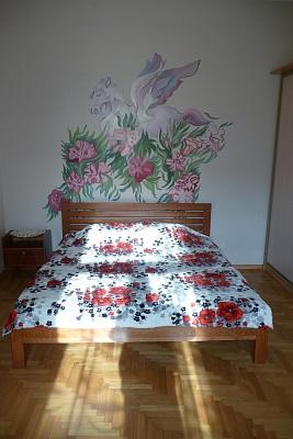 2-комнатная квартира посуточно в Львове. Галицкий район, ул. Валова, 16. Фото 1