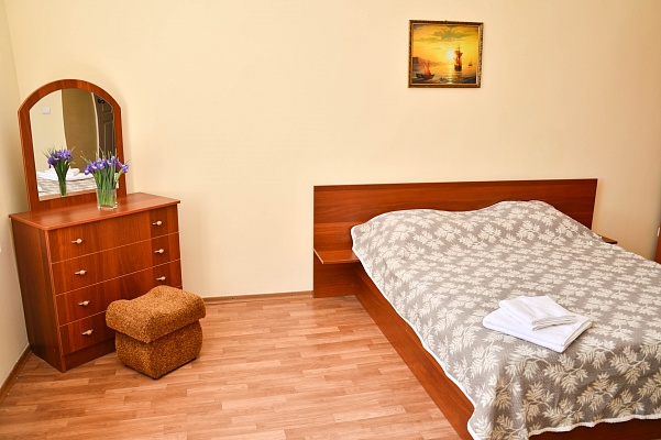 Мини-отель  посуточно в Одессе. Приморский район, пляж Отрада, 5. Фото 1