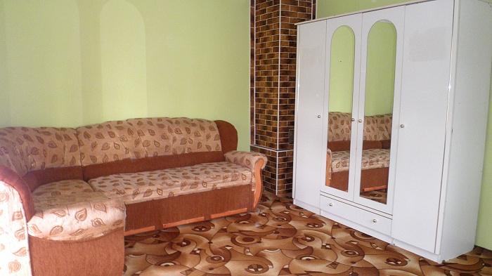 5-комнатная квартира посуточно в Ильцах. ул. 24 августа, 85. Фото 1