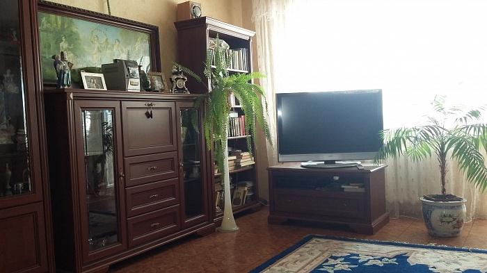 1-комнатная квартира посуточно в Одессе. Приморский район, ул. Армейская, 23. Фото 1