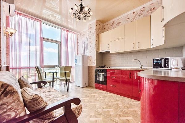 1-комнатная квартира посуточно в Одессе. Приморский район, ул. Асташкина, 29. Фото 1