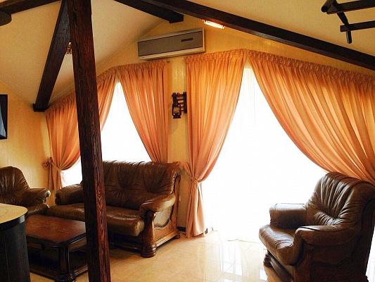 2-комнатная квартира посуточно в Буче. ул. Ворзельская, 8. Фото 1