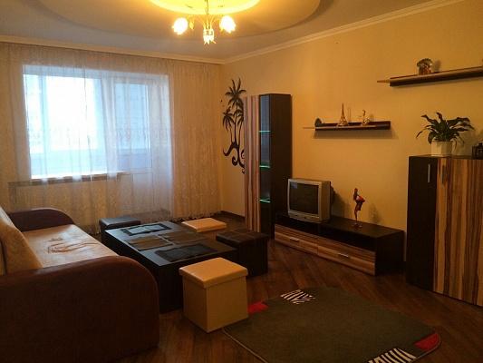 2-комнатная квартира посуточно в Тернополе. ул. Лучаковского, 6. Фото 1