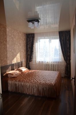 2-комнатная квартира посуточно в Кременчуге. ул. Первомайская, 61. Фото 1