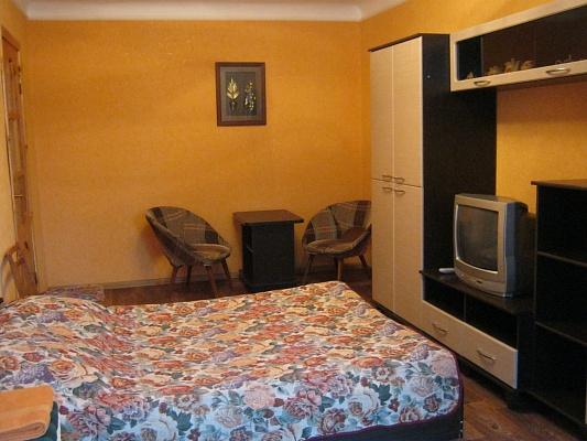 1-комнатная квартира посуточно в Житомире. ул. Рыльского, 7. Фото 1