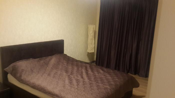 1-комнатная квартира посуточно в Харькове. Октябрьский район, ул. Клапцова, 11. Фото 1