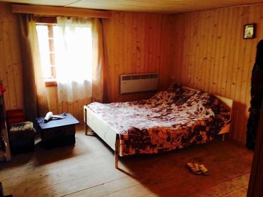 2-комнатная квартира посуточно в Верховине. ул. Жабьевской потек, 30. Фото 1