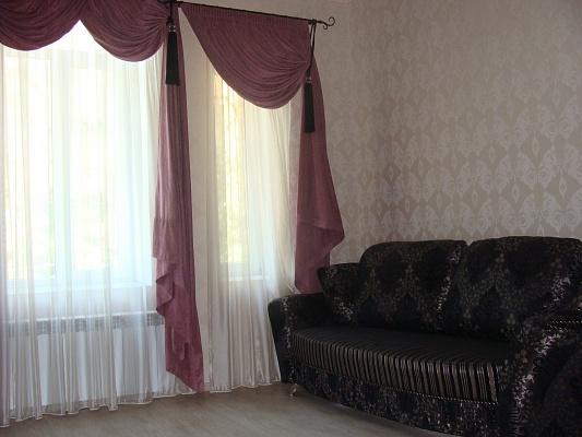 1-комнатная квартира посуточно в Одессе. Приморский район, ул. Ольгиевская, 25. Фото 1