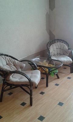 1-комнатная квартира посуточно в Тернополе. ул. Карпенко, 40. Фото 1