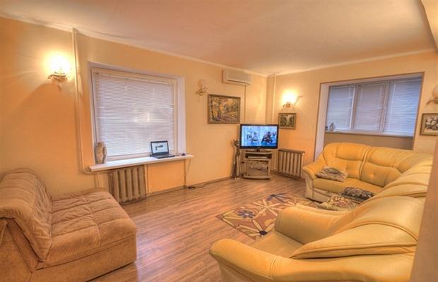 2-комнатная квартира посуточно в Партените. ул. Партенитская, 11. Фото 1