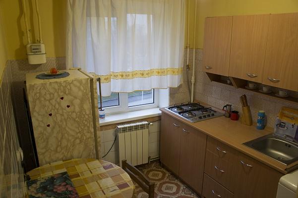 2-комнатная квартира посуточно в Ужгороде. пр-т Свободы, 55. Фото 1