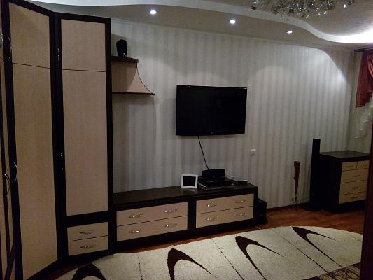 2-комнатная квартира посуточно в Южном. ул. Химиков, 2. Фото 1