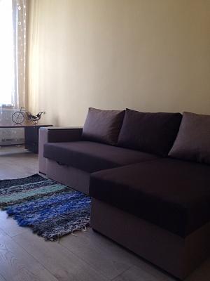 2-комнатная квартира посуточно в Львове. Шевченковский район, ул. Долинского, 10. Фото 1