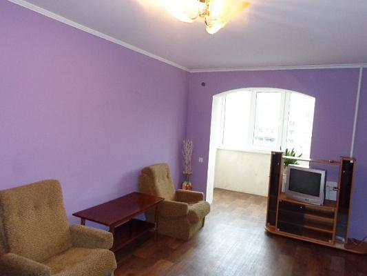 3-комнатная квартира посуточно в Черкассах. ул. Благовестная, 308. Фото 1