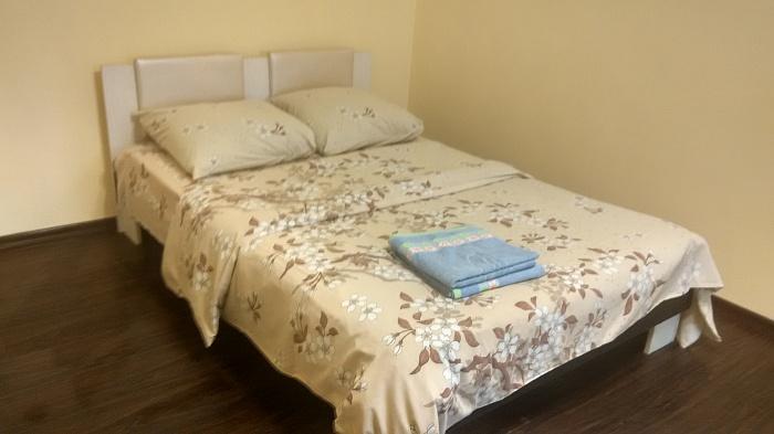 1-комнатная квартира посуточно в Одессе. Приморский район, ул. Сегедская, 7. Фото 1