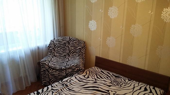 2-комнатная квартира посуточно в Одессе. Приморский район, ул. Семинарская, 26/28. Фото 1