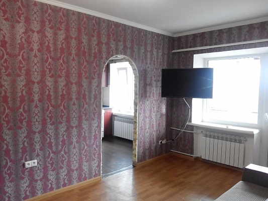 2-комнатная квартира посуточно в Хмельницком. ул. Сковороды, 48. Фото 1