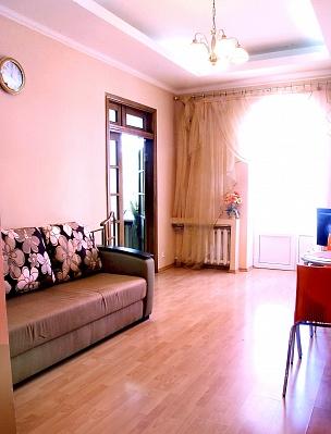 3-комнатная квартира посуточно в Одессе. Приморский район, ул. Греческая, 43. Фото 1
