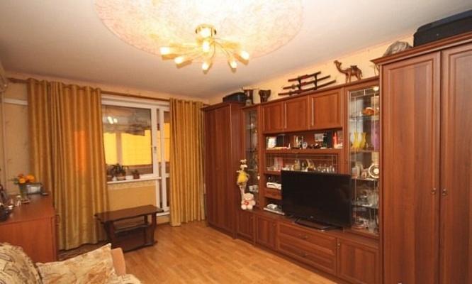1-комнатная квартира посуточно в Харькове. Фрунзенский район, ул. Краснодарская, 179б. Фото 1