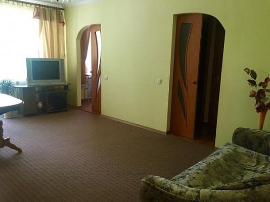 3-комнатная квартира посуточно в Тернополе. ул. Старый Рынок, 1. Фото 1