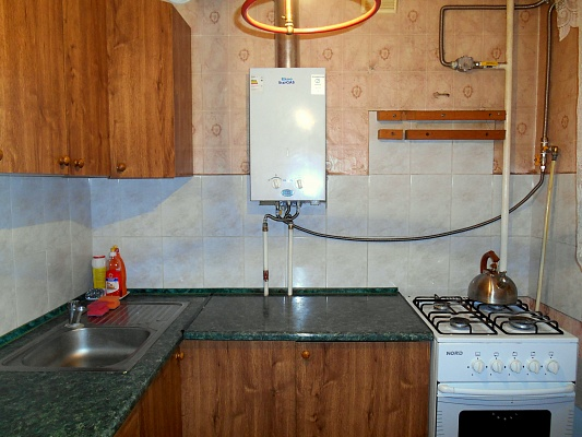 2-комнатная квартира посуточно в Горловке. б-р Димитрова, 68. Фото 1