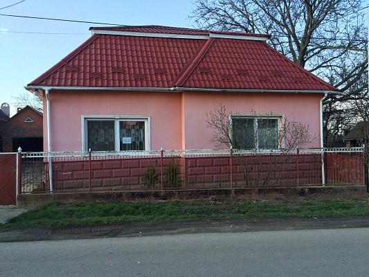 3-комнатная квартира посуточно в Берегово. ул. Довжа Дъердя, 3. Фото 1