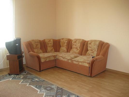 3-комнатная квартира посуточно в Мукачево. ул. Ивана Паркания, 2а. Фото 1